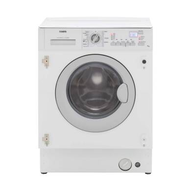 AEG H820xW595xD544 Fully Integrated Washer Dryer (7kg)