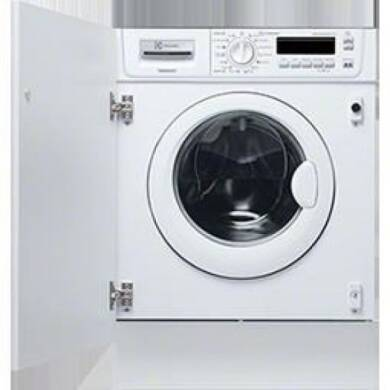 AEG H820xW596xD544 Fully Integrated Washer (7kg)