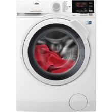 AEG H848xW597xD576 Freestanding Washer Dryer (8kg)