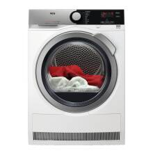 AEG H850XW596xD638 Freestanding Dryer