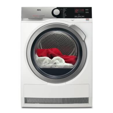 AEG H850xW596xD663 Freestanding Dryer (7kg)