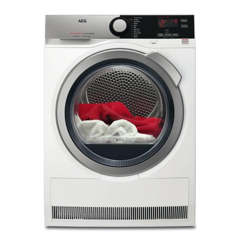 AEG H850xW596xD663 Freestanding Dryer (7kg) primary image