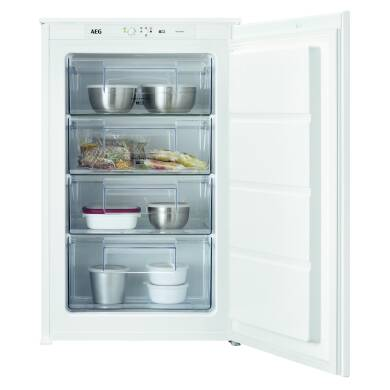 AEG H873xW540xD549 Built in Freezer