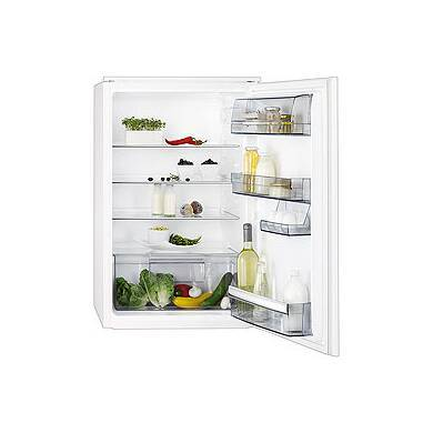 AEG H873xW540xD549 Under Counter Fridge