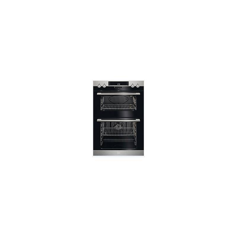 AEG H875xW560xD550 Built In Double Oven primary image