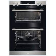 AEG H888xW594xD548 Built In Double Oven