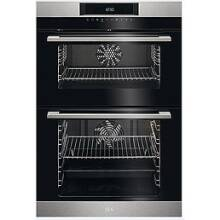 AEG H888xW594xD548 Built-In Double Oven