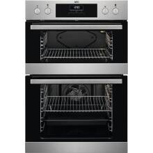 AEG H888xW594xD568 Built In Double Oven