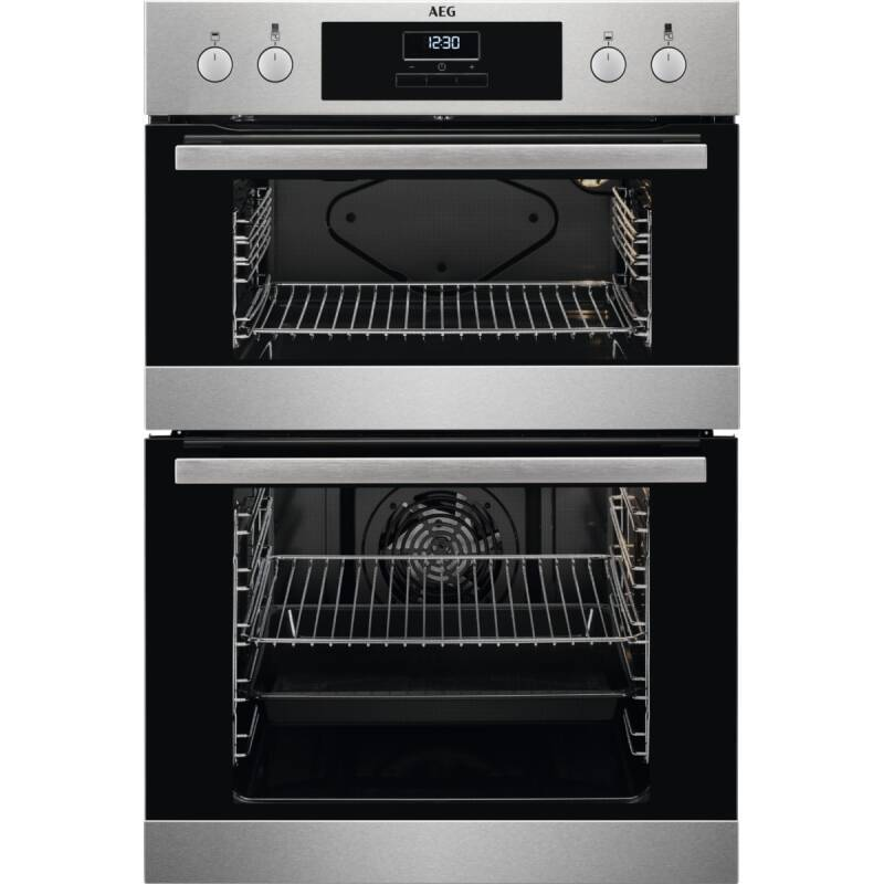 AEG H888xW594xD568 Built In Double Oven primary image