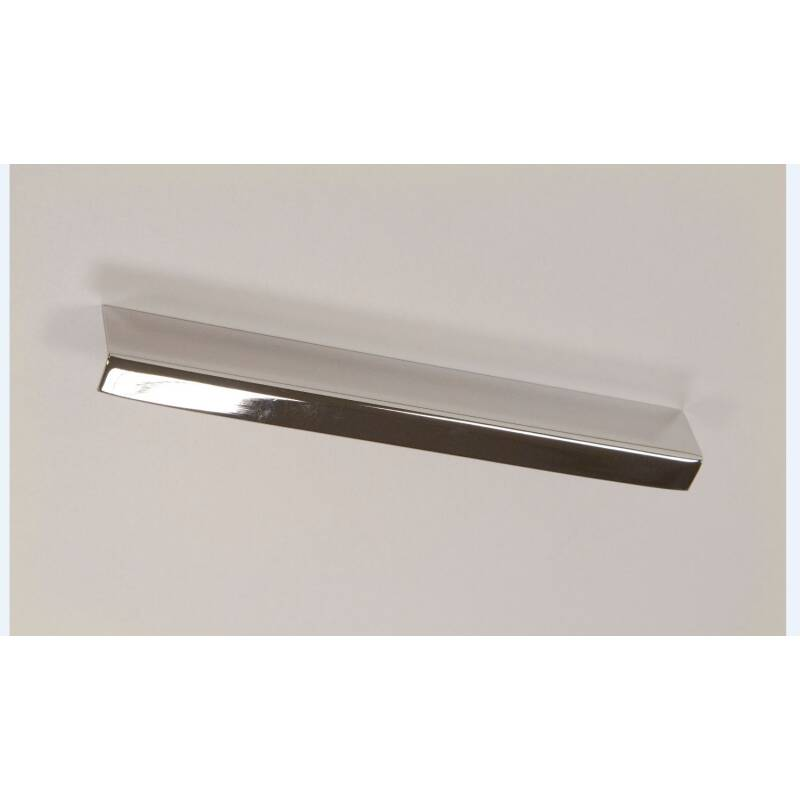 Allison Polished Chrome Pull Handle primary image