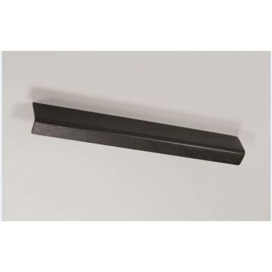 Allison Satin Anthracite Pull Handle