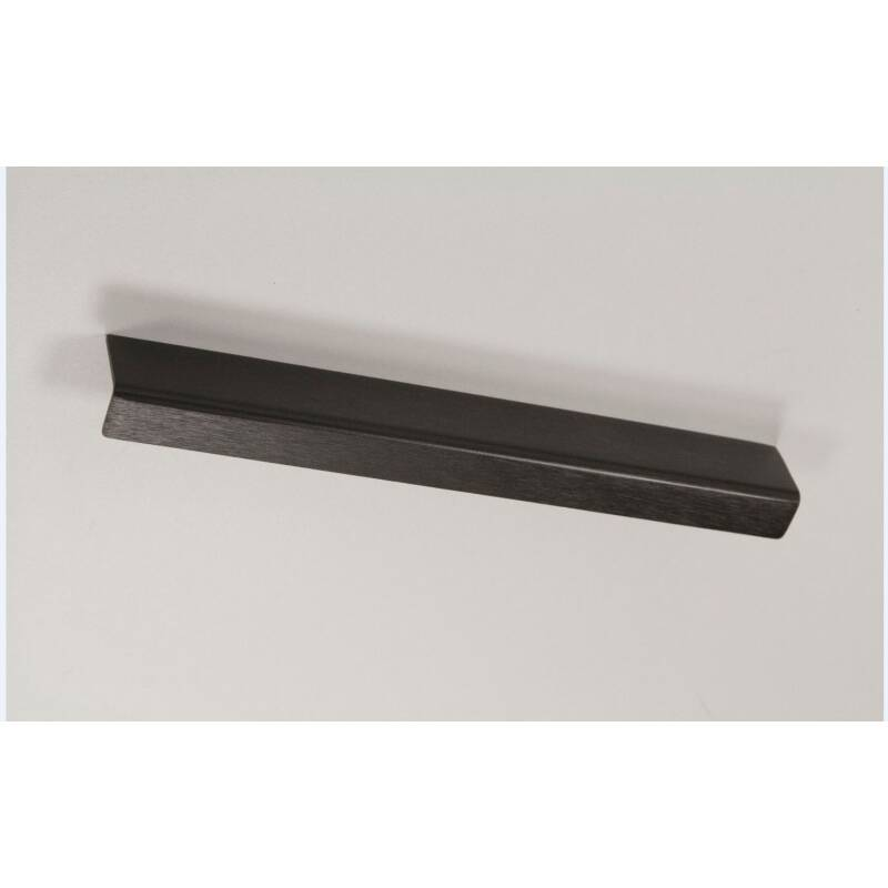 Allison Satin Anthracite Pull Handle primary image