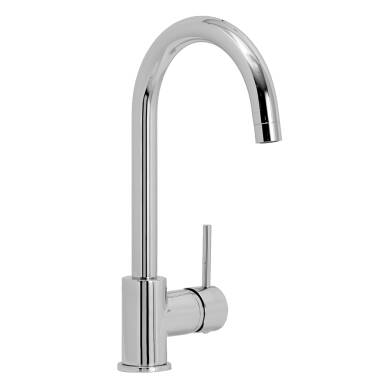 Artemis Tap Chrome - High Pressure Only