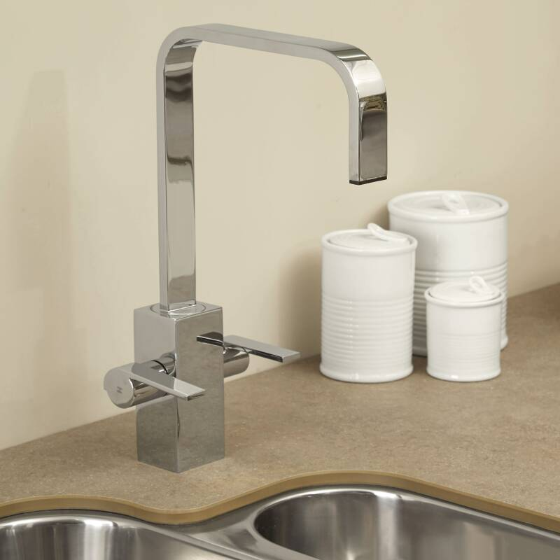 Athena Tap Chrome - High Pressure Only additional image 1