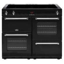 Belling Lincoln Classic 100cm Induction Range Cooker