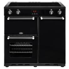 Belling Lincoln Classic 90cm Induction Range Cooker