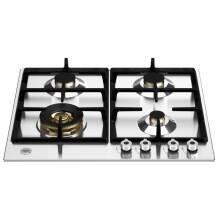 Bertazzoni H65xW602xD522 Gas 4 Burner Hob