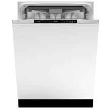 Bertazzoni H815xW598xD570 Integrated Dishwasher