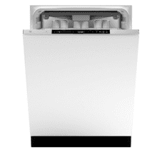 Bertazzoni H815xW598xD570 Integrated Dishwasher