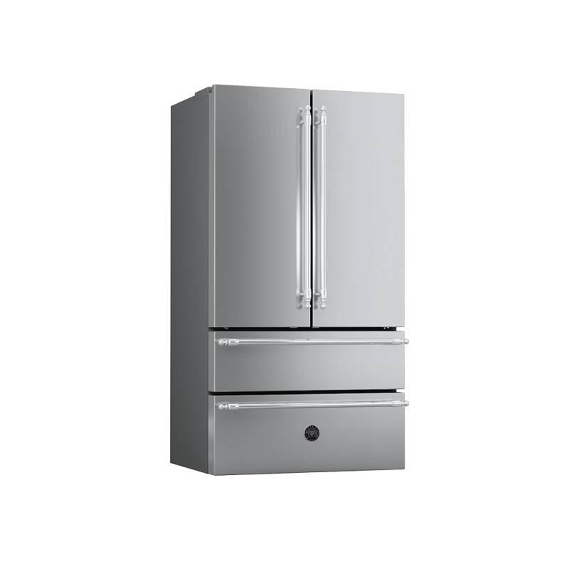 Bertazzoni Heritage H1775xW911xD782 French Door Fridge Freezer primary image
