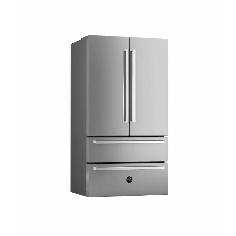 Bertazzoni Professional H1775xW911xD782 French Door Fridge Freezer primary image