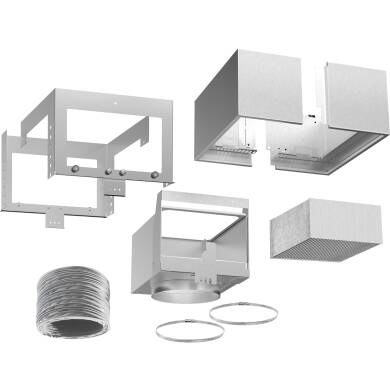 Bosch DSZ6200 CleanAir Recirculation Kit