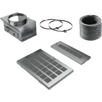 Bosch DWZ0AF0S0 Recirculation Kit