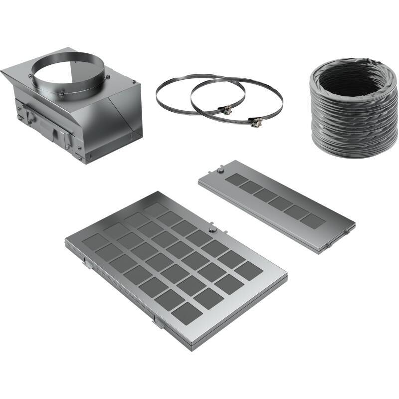 Bosch DWZ0AF0S0 Recirculation Kit primary image
