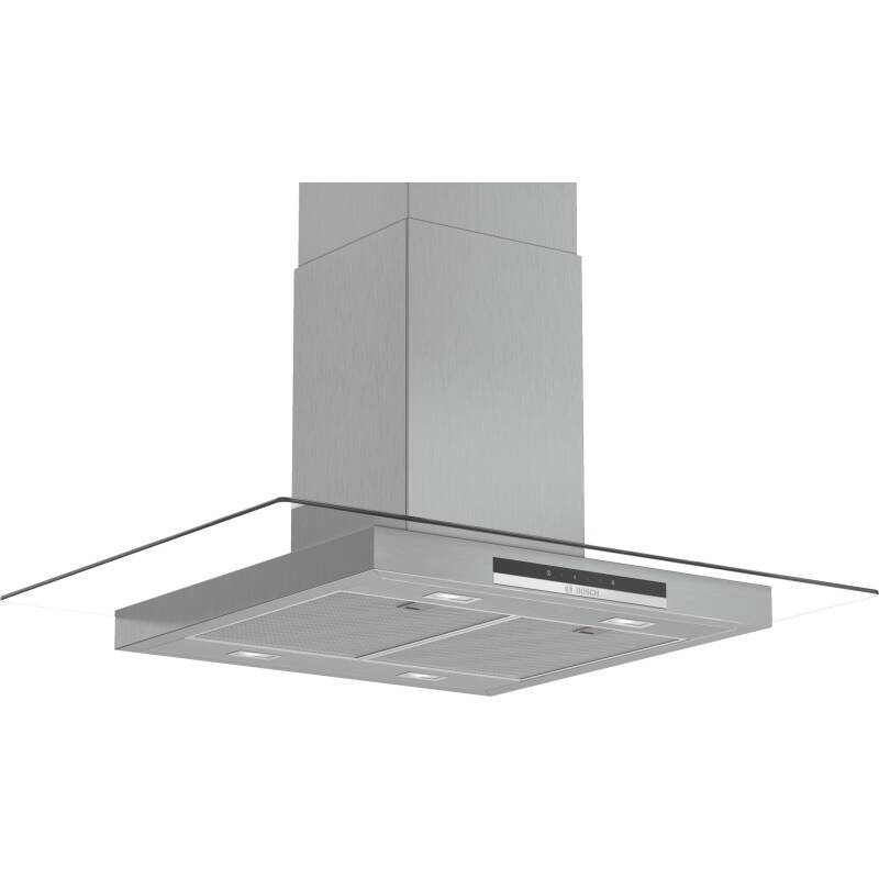 Bosch H1044xW898xD600 Island Cooker Hood primary image