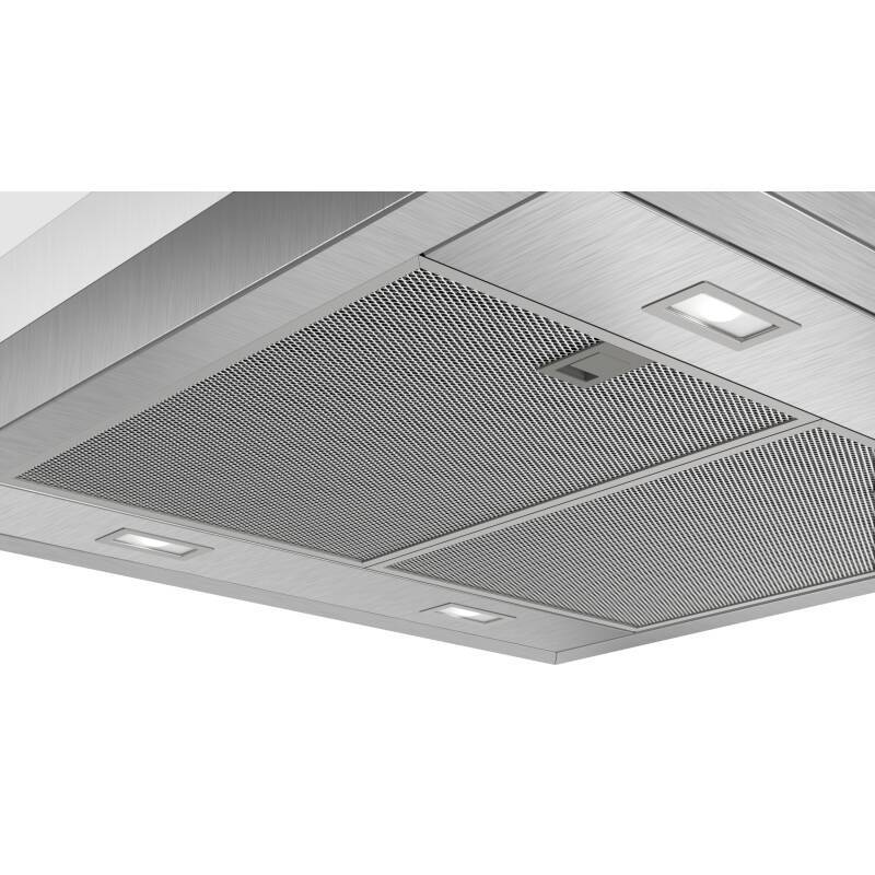 Bosch H1044xW898xD600 Island Cooker Hood additional image 1