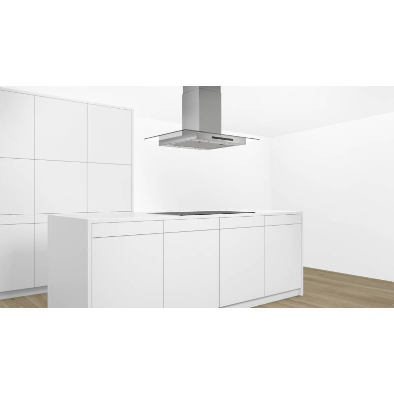 Bosch H1044xW898xD600 Island Cooker Hood additional image 3