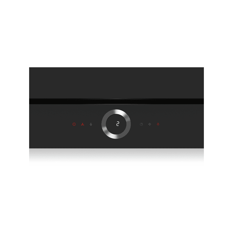 Bosch H1349xW890xD263 Flat Glass Hood additional image 1