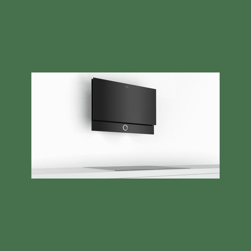 Bosch H1349xW890xD263 Flat Glass Hood - Black additional image 6