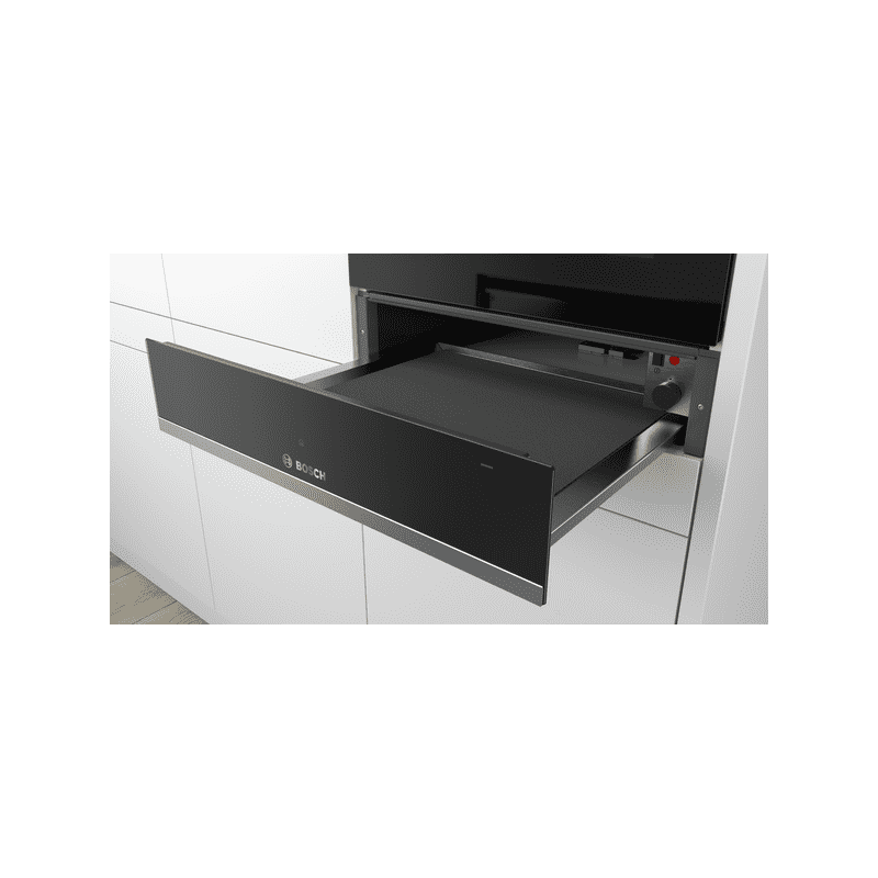 Bosch H140xW594xD540 Warming Drawer additional image 1