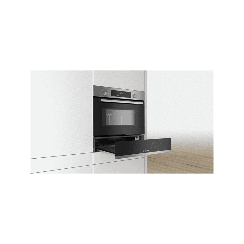 Bosch H140xW594xD540 Warming Drawer additional image 2