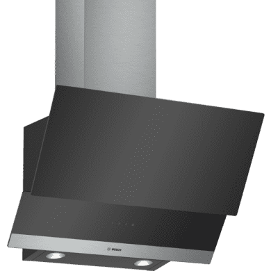 Bosch H1770xW596xD386 Angled Chimney Extractor