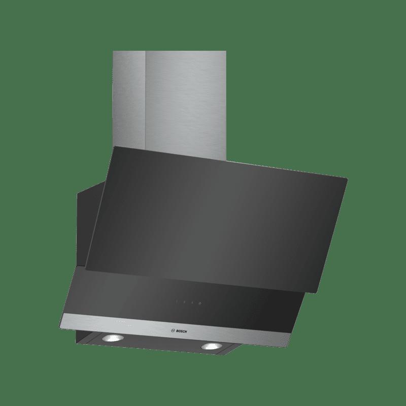 Bosch H1770xW596xD386 Angled Chimney Extractor primary image
