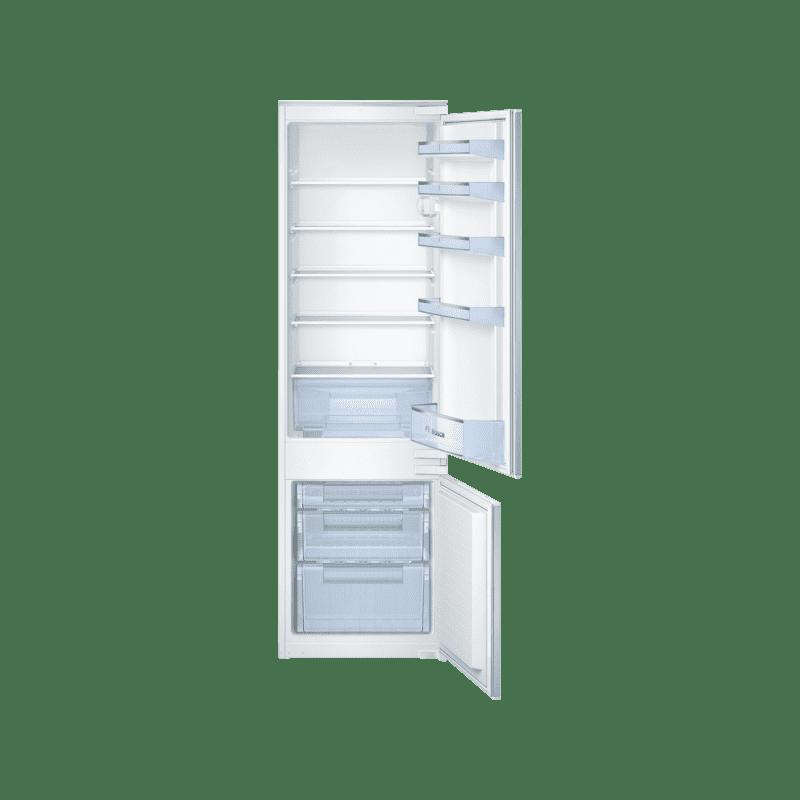 Bosch H1772xW541xD545 70/30 Fridge Freezer primary image