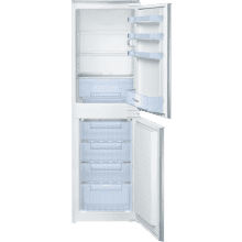 Bosch H1772xW541xD545 Built in 50/50 Fridge Freezer