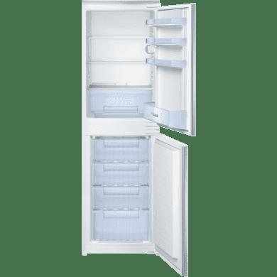 Bosch H1772xW541xD545 Built in 50/50 Fridge Freezer