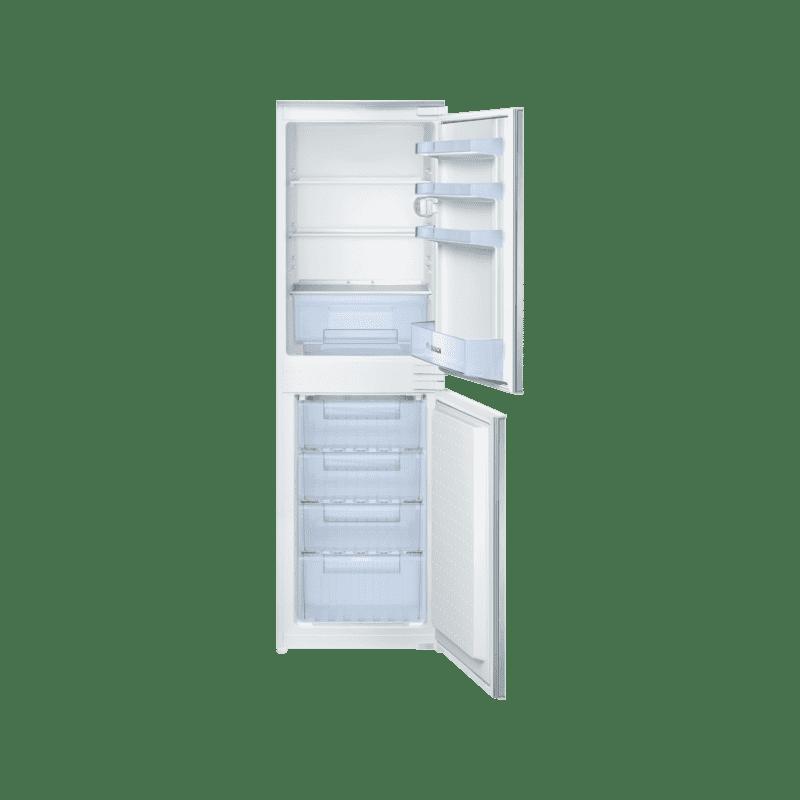 Bosch H1772xW541xD545 Built in 50/50 Fridge Freezer primary image