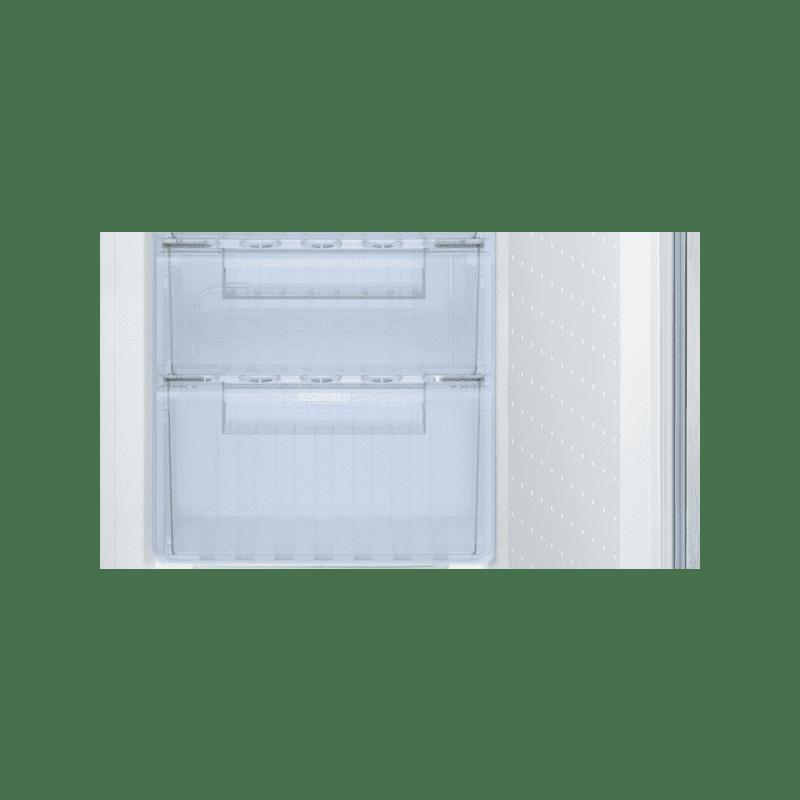 Bosch H1772xW541xD545 Built in 50/50 Fridge Freezer additional image 3