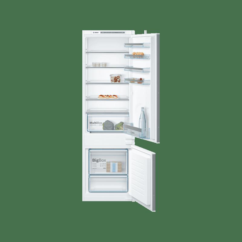 Bosch H1772xW541xD545 Integrated 70/30 Fridge Freezer primary image