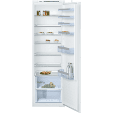 Bosch H1772xW541xD545 Integrated Fridge