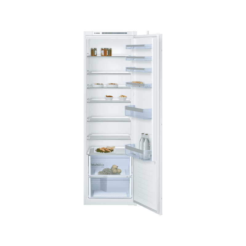 Bosch H1772xW541xD545 Integrated Fridge primary image