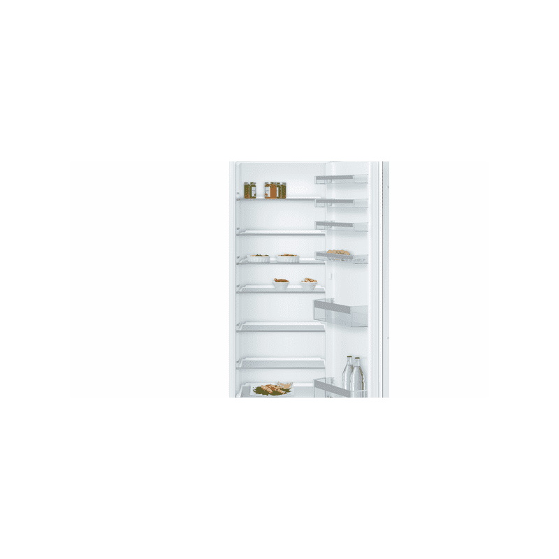 Bosch H1772xW541xD545 Integrated Fridge additional image 2