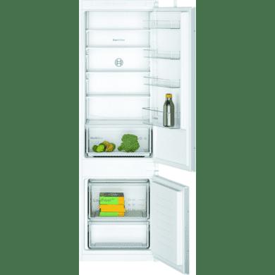 Bosch H1772xW541xD548 Integrated 70/30 Fridge Freezer