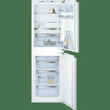 Bosch H1772xW558xD545 50/50 Integrated Fridge Freezer Frost Free