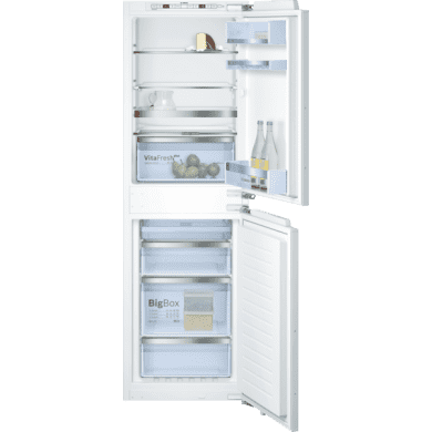 Bosch H1772xW558xD545 50/50 Integrated Fridge Freezer Nofrost
