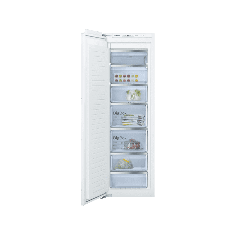 Bosch H1772xW558xD545 Tall Freezer primary image